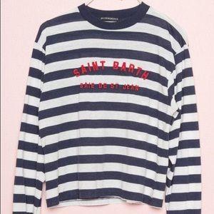 Brandy Melville Saint Barth Shirt